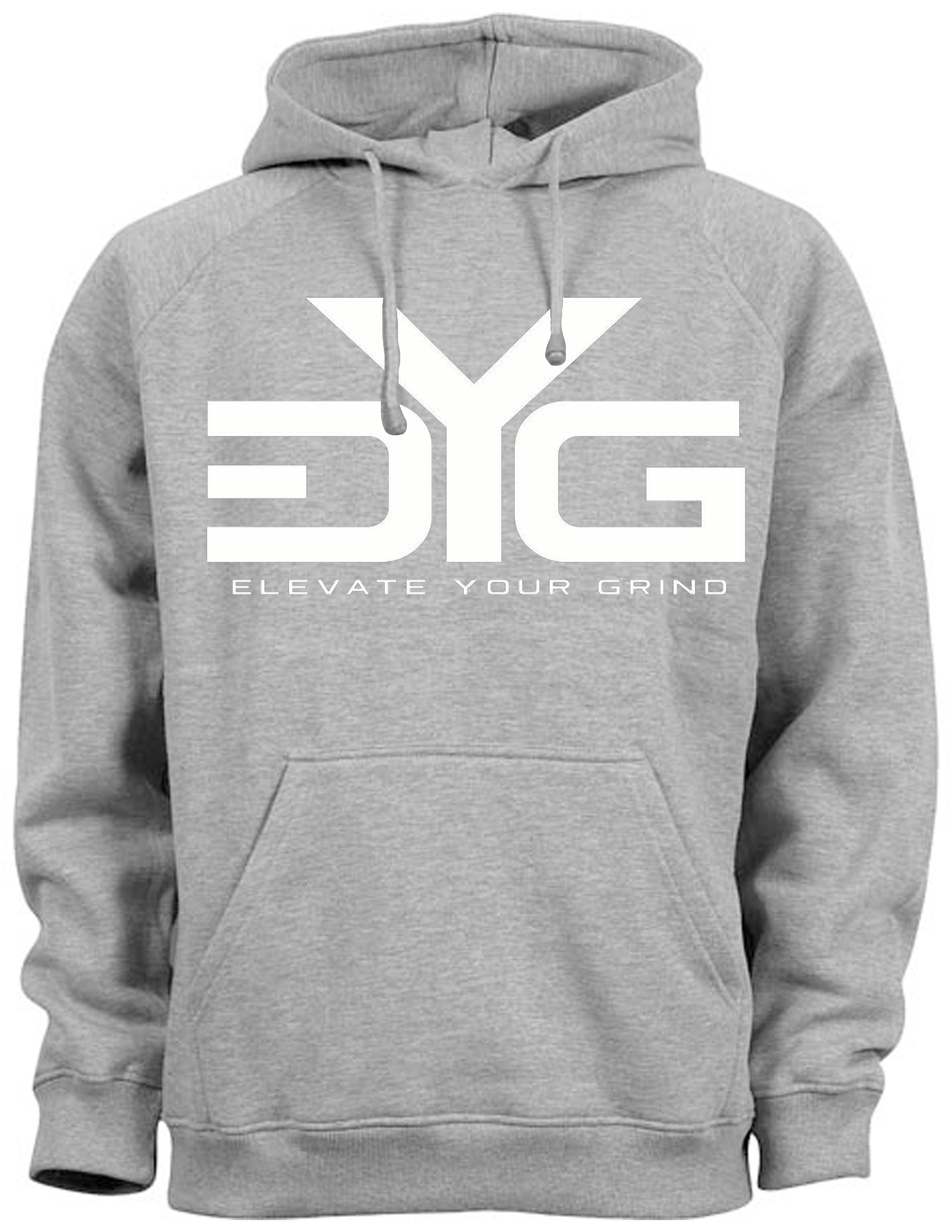 5d6fe3ce826 Grey White Hoodie ⋆ Elevate Your Grind